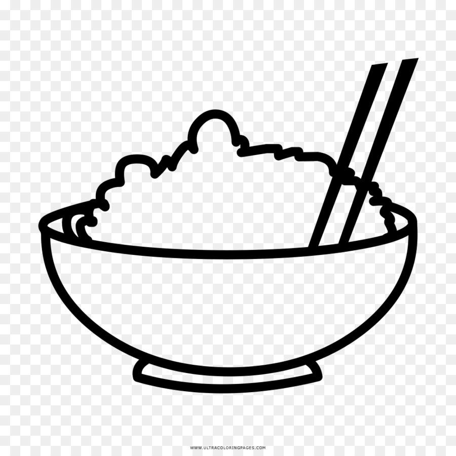 Mewarnai Gambar Bakul Nasi Zona Warna Gambar bakul nasi hitam putih
